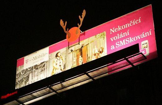 Vodafone nasadil T Mobile parohy